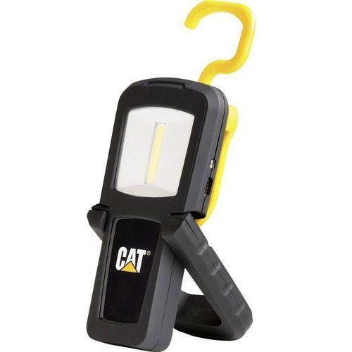 Lampa robocza CAT CT31105 Folding Worklight, Żarówka LED, czarny, żółty