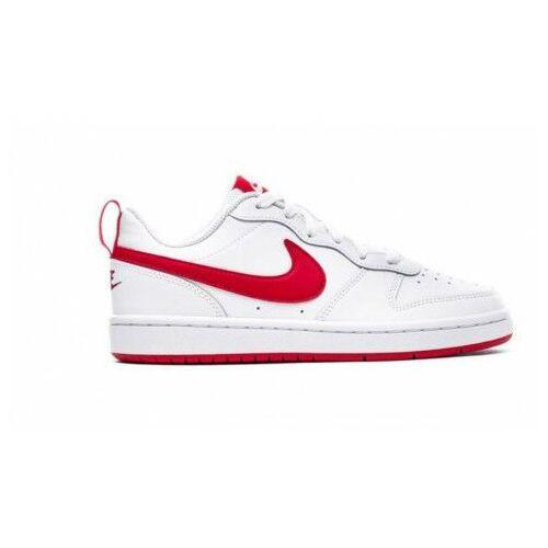 Buty court borough low 2 (gs), Nike