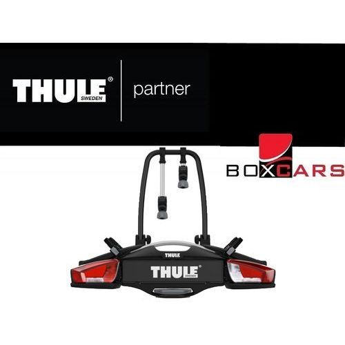thule 924 velocompact thule por wnywarka w interia. Black Bedroom Furniture Sets. Home Design Ideas