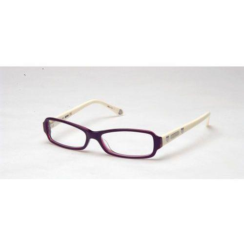 Okulary korekcyjne  mo 020 04 marki Moschino