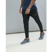 hyper dry joggers in black 889393-010 - black, Nike training, M-XL