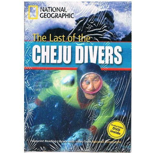 The Footprint Reading Library.The Last of the Cheju Divers. (9781424021246)