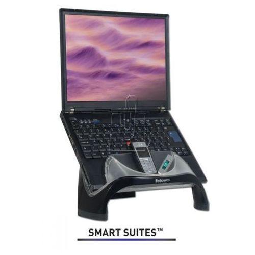 Podstawa na laptop z 4 portami USB Smart Suites Fellowes, 8020201 - Porady, wyceny i zamówienia - sklep@solokolos.pl - Tel.(34)366-72-72 - Autoryzowana dystrybucja - Szybka dostawa