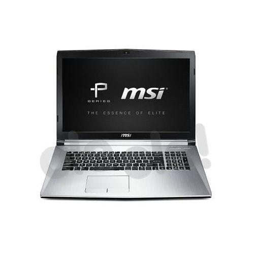 MSI   PE607RD-829PL