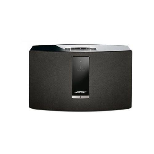 Odtwarzacz sieciowy BOSE SoundTouch 20 Seria III Czarny