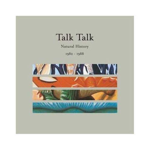 Warner music Natural history - the very best of (cd+dvd) - talk talk (płyta cd) (5099972341827)