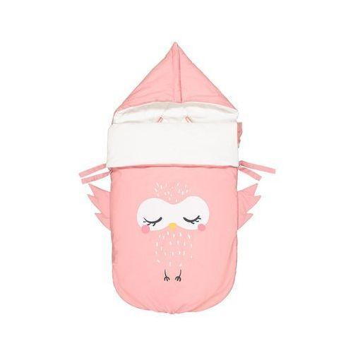 Śpiworek niemowlęcy oeko tex marki La redoute collections