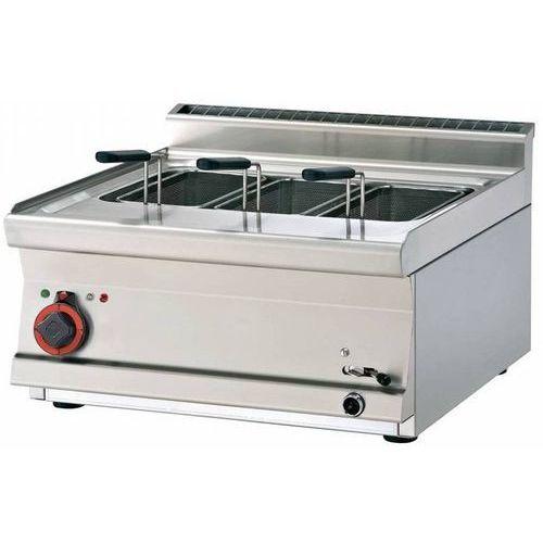 Urządzenie do gotowania makaronu elektryczne | GN 1/1 | 7500W | 600x600x(H)280mm