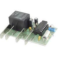 Conrad components System alarmowy do motocyklu conrad, zestaw