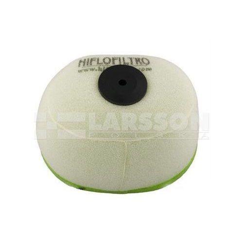Hiflofiltro Gąbkowy filtr powietrza hff2024 3130735 kawasaki klr 650