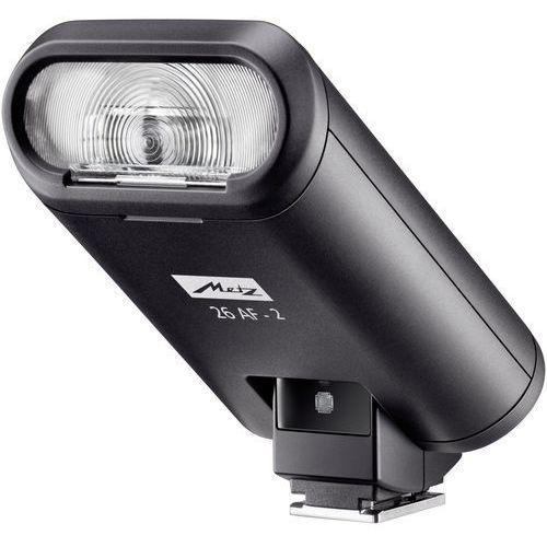 Lampa błyskowa Metz Metz lampa 26 AF-2 Nikon - 002633497 Darmowy odbiór w 19 miastach! (4003915026123)