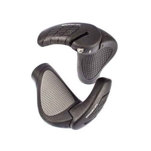gp2 ergonomiczny chwyt do kierownicy gripshift czarny chwyty ergonomiczne marki Ergon