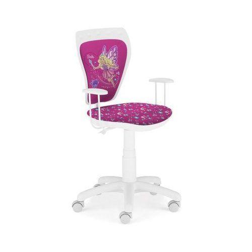 krzesło dziecięce Ministyle Barbie Wróżka W