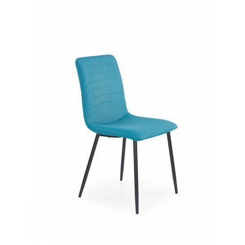 Atreve Krzesło k251 turkusowy krzesło