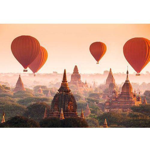 Fototapeta ballons over bagan 965 marki Wizard + genius