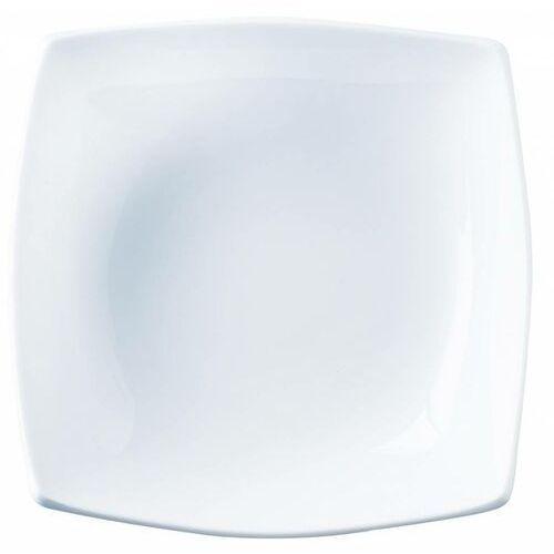 Talerz głęboki delice | biały | 200x200x(h)55 mm marki Arcoroc