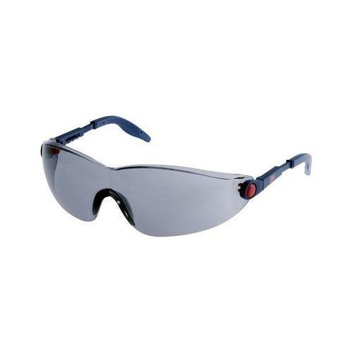 Okulary ochronne 3m serii 2740, szare marki Hayne