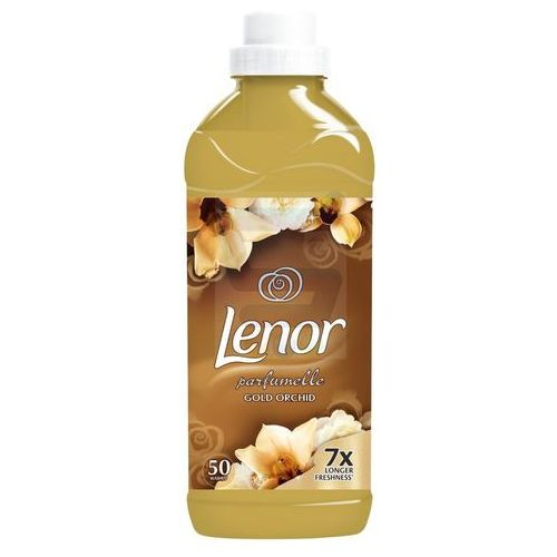 Płyn do płukania lenor 780ml gold orchid marki Procter & gamble