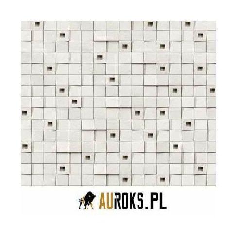 kamień dekoracyjny płytka quadro arctic 36,5x14,5x2,5cm opk. 0,5m2 marki Incana