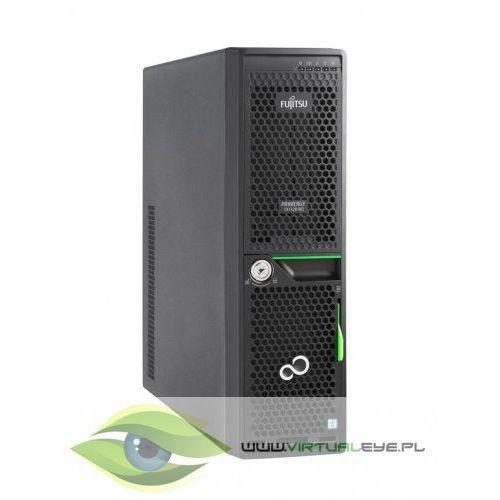 """Serwer Fujitsu Fujitsu PRIMERGY TX1320 M2 LFF-3,5"""" ( 1xE3-1225v5 8GB 2x1TB DVDRW 250W 1YOS ) - LKNT1322S0001PL Darmowy odbiór w 21 miastach!, LKNT1322S0001PL"""