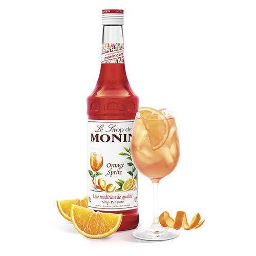 Syrop ORANGE SPRITZ pomarańczowy szprycer 0,7l Monin SC-908117
