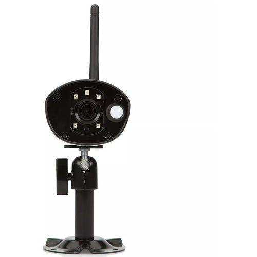 kamera monitorująca bezprzewodowa 1080p, czarna, cwl401c marki Sec24