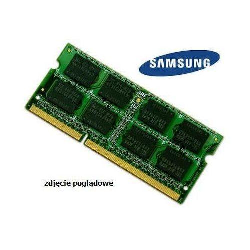 Pamięć ram 2gb ddr3 1333mhz do laptopa n series netbook nc110-a06 marki Samsung