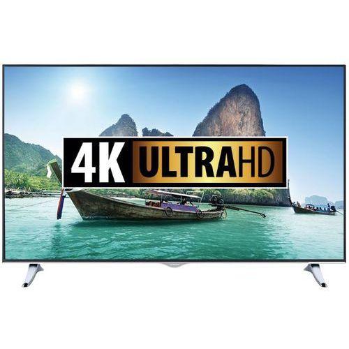 TV LED Hitachi 49HGW69