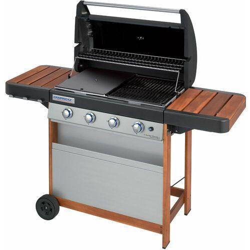 Campingaz grill gazowy woody l, seria 4