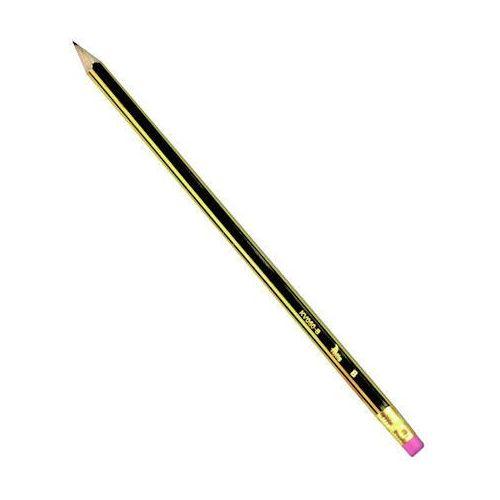 Ołówek tetis z gumką hb x12 marki Dystrybucja melior