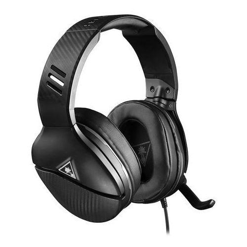 Turtle Beach słuchawki gamingowe Stealth Recon 200, czarne (TBS-3200-02)