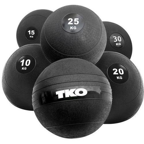 Piłka lekarska TKO K509SB-10 (10 kg) + Zamów z DOSTAWĄ JUTRO!