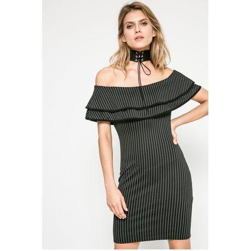 Missguided - sukienka
