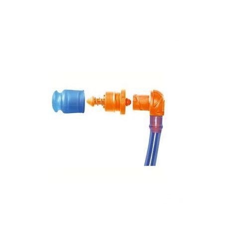 streamer tube&helix valve transparent - ustnik z rurką marki Deuter