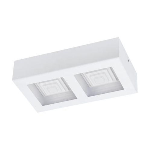 Eglo 96792 - LED Lampa sufitowa FERREROS 2xLED/6,3W/230V