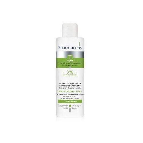 Dr irena eris Pharmaceris t sebo-almond claris oczyszczający płyn bakteriostatyczny 190ml