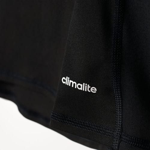 Koszulka sportowa Adidas adidas Techfit Base Shor (męskie; M; kolor czarny), kolor czarny