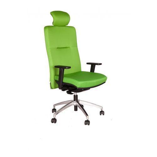 Fotel biurowy obrotowy BAKUN FOXTROT - do 150kg!, Bakun