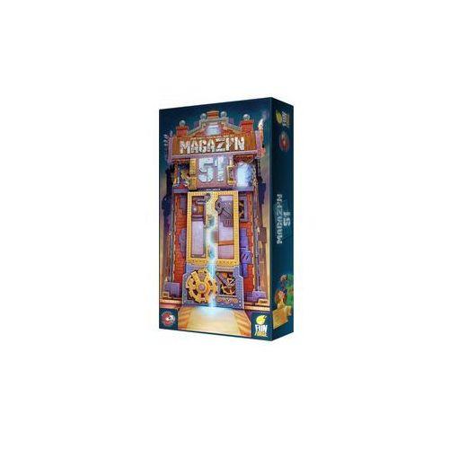 Magazyn 51 marki Games factory publishing