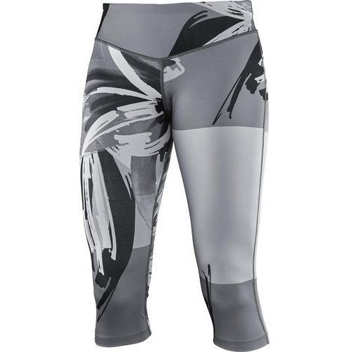Salomon Elevate 3/4 Tight W Shad/Bk S