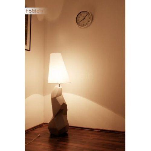 Antigua lampa stojąca siwy, 1-punktowy - design - obszar wewnętrzny - antigua - czas dostawy: od 4-8 dni roboczych marki Hofstein