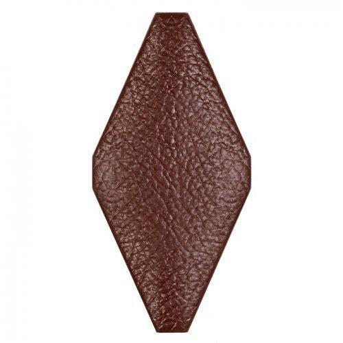 carat tiles mozaika ceramiczna carat brown buff 100x200 marki Dunin