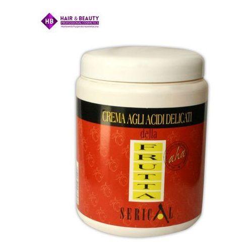KALLOS Serical Fruta Maska owocowa do wosów 1000 ml, 8033210293421