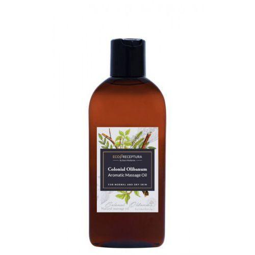 Olej do masażu Colonial Olibanum 200 ml