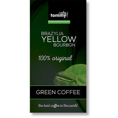 Zielona kawa Brazylia Yellow Bourbon Fazenda Rainha 1 kg, kup u jednego z partnerów