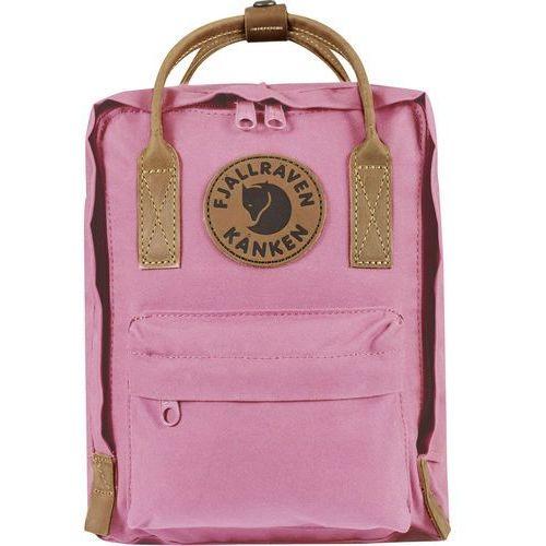 Fjällräven Kånken No. 2 Plecak Mini różowy 2018 Plecaki szkolne i turystyczne, kolor różowy