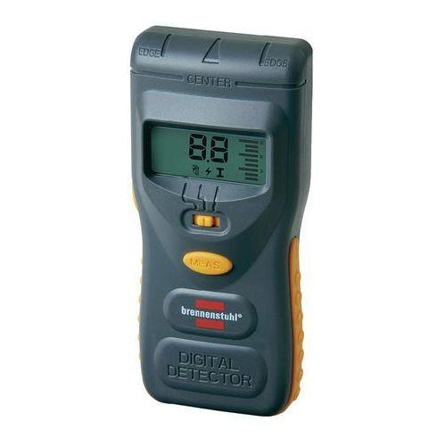 Tester i lokalizator przewodów Brennenstuhl WMV Plus 1298180 - produkt z kategorii- Wykrywacze kabli i przewodów