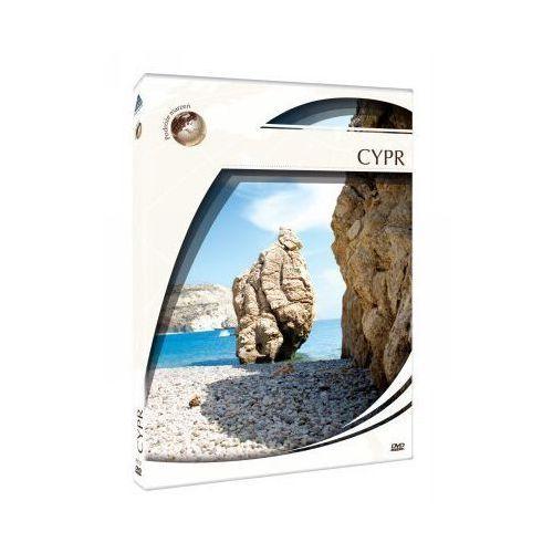 DVD Podróże Marzeń Cypr