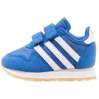 adidas Originals HAVEN CF Obuwie do nauki chodzenia blue/footwear white, CEI79