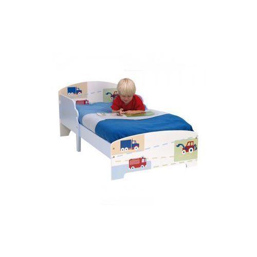 Łóżko 140x70, BOYS, 450EEV01NEM